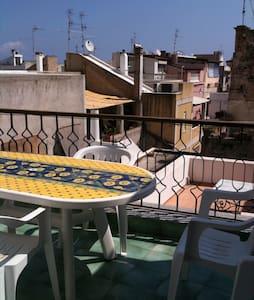 Appartamento a 2 passi dal mare - Apartment