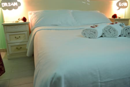 Princess II° - Roma - Bed & Breakfast