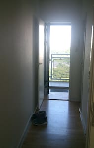 Nice cosy flat in Copenhagen with amazing views - Brøndby - Apartment