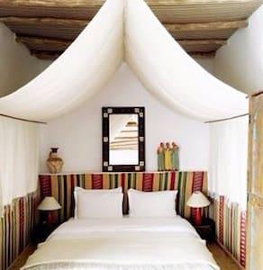 A Private room in a Cosy Riyad (2) - Rabat