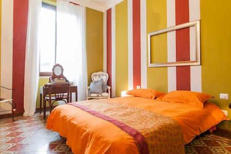 Stanza Retrò - Mailand - Wohnung
