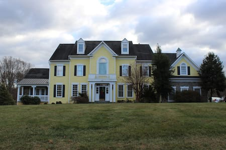 Expansive Home for Your Inauguration Headquarters - Great Falls