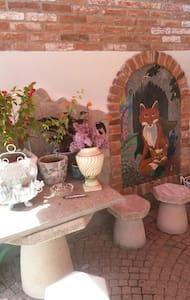 La Tana della Volpe affittacamere - Cumiana