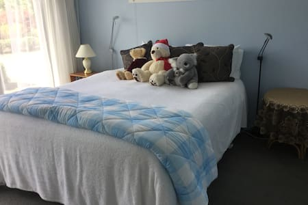 Leighurst Lands - Waiongana - Bed & Breakfast