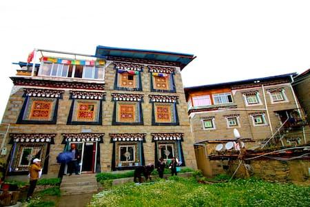 Jya Drolma & Galay's Guesthouse - Guesthouse
