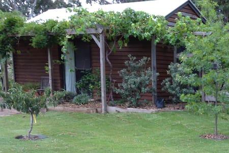Lavender Cabin - Cockatoo Valley