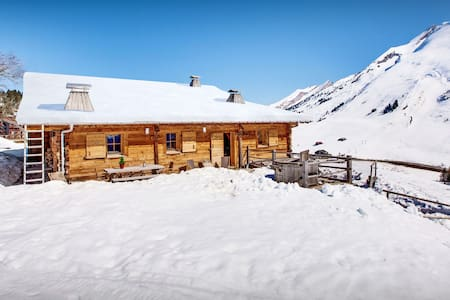 OVO NETWORK -  200m2 on-piste apartment with Scandinavian hot tub - Daire