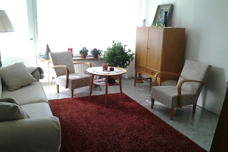 Aparment in a quiet house. - Apartment
