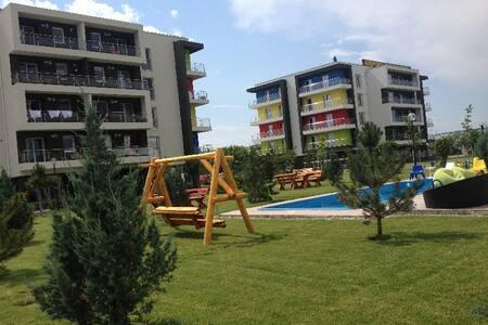 Airport Otopeni Apartment - Otopeni - Apartment