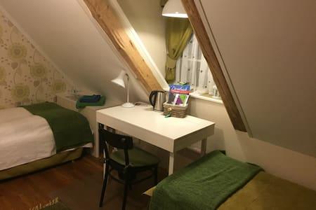 Midtre (1-2 personer) - Drøbak - House