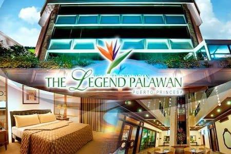 The Legend Palawan - Annat
