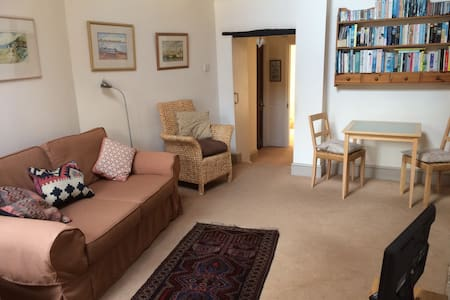 Ground Floor Apartment in Topsham - Apartemen