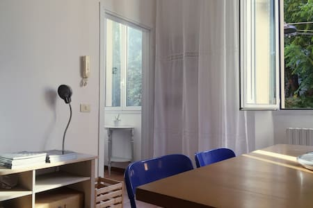 Bilocale luminoso/Bright two-room flat - Bologna
