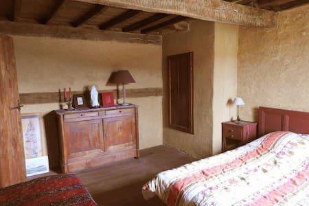Maison de vacances dans l Ariège - Sainte-Croix-Volvestre