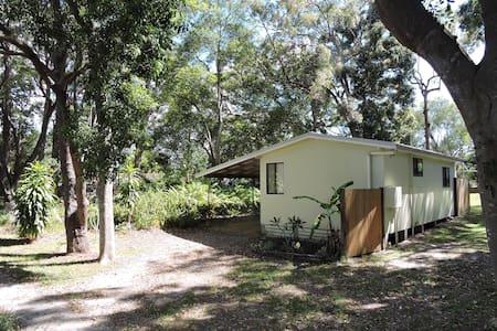 Birdsong Cabin Iluka NSW - Iluka