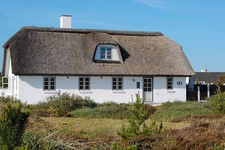 Moderne Fiskerhus - House