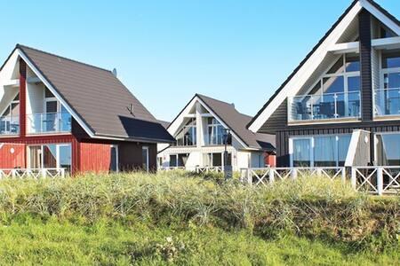 Kieler Bucht - Byhus