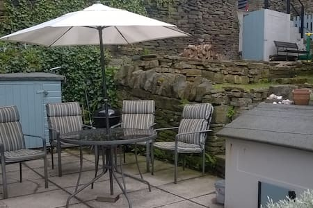Holmfirth Cottage for 2-3 - Holmfirth - House