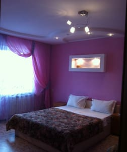3 ком квартира - Pavlodar - Apartment