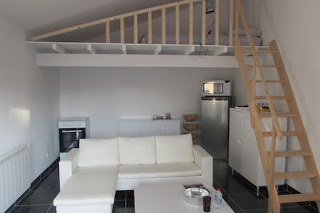 chambre individuelle - Hus