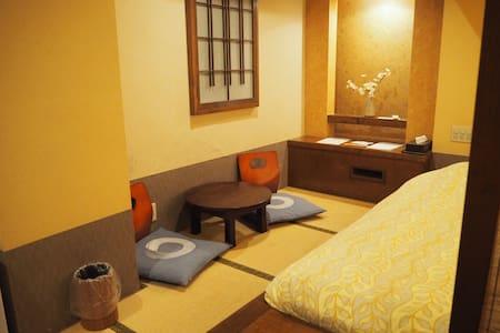 Nagoya/ Fushimi/ Room number 922
