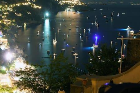 ROMANTIC ROOM Positano Amalfi Coast - Positano - Wohnung