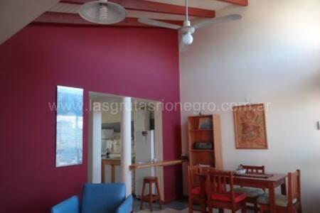 LaUra - Las Grutas - Apartment