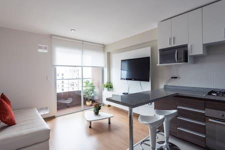 Departamento nuevo - Wohnung