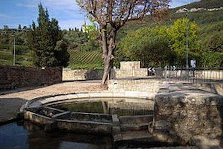 Natura e tranquillita' nella provincia di Vicenza - Castegnero - Bed & Breakfast