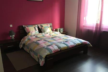 Appartement  de 3 pièces 70 m2 dans secteur calme - Byt