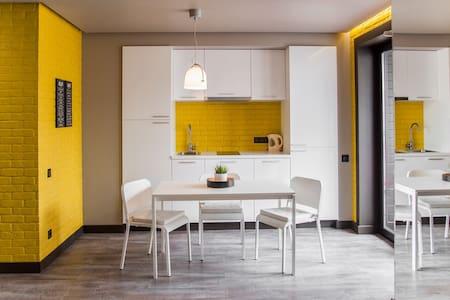 "Design Apartment ""Loft"" not far from Kremlin - Apartament"
