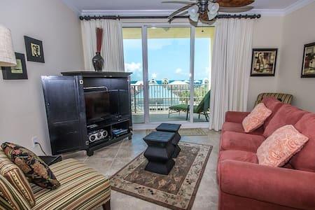 Indies 302 - GULF SHORES - Condominium