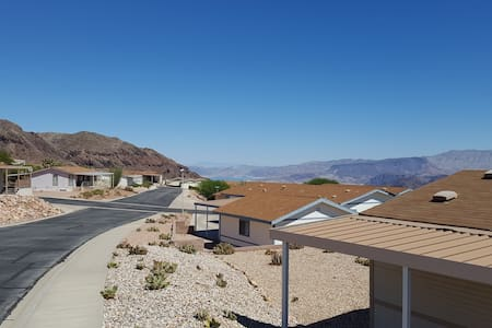 Lake Mead, Las Vegas, Hoover Dam, King Bed - Boulder City - Casa
