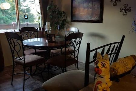 Comfort, Relaxing and Private! - Troutdale - Lejlighed