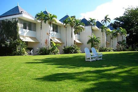 A-List One Bedroom Jamaican Get-A-Way - Wohnung