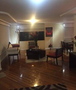 Charming modern apartment in Quito - Quito - Apartamento