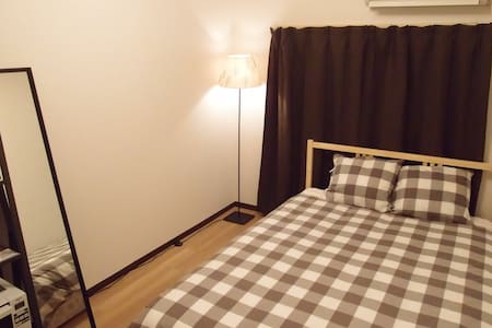 5min Nakano station, broadway. private apt+P-Wifi - Nakano-ku - Apartment