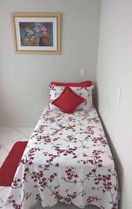 Aluguel de quarto para finais de semanas e eventos - Apartment