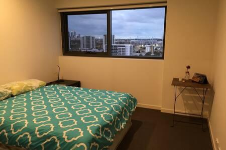 Modern flat with breathtaking view - Wohnung