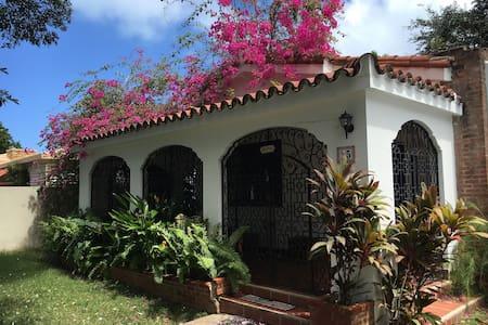 Puntas Las Marias House - San Juan