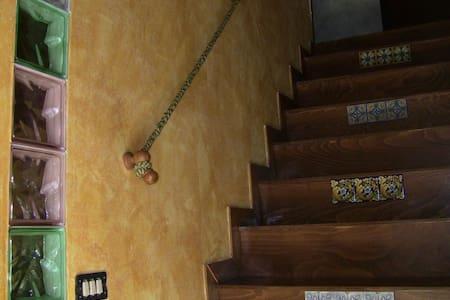 Accogliente casa nei Colli Berici - House