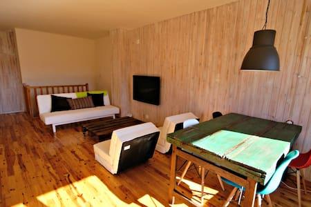 Monisimo apartamento para 4 - Llívia - Byt
