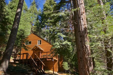 Yosemite Silvertip Lodge - Fish Camp