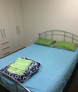 Sunny Double Bedroom - North Parramatta