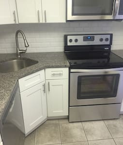 Safe, near mall, NYC & Philadelphia - Appartement en résidence