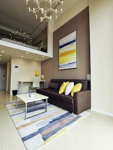 商务大床房 - Kunming - Apartment-Hotel