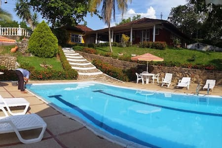 Beautiful house 2km from the town - Dom