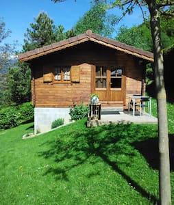 chalet 4 places - Chatka w górach