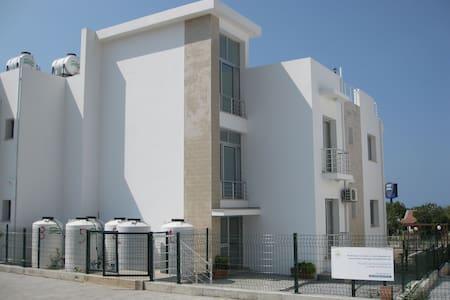 Кипр. Отдых у моря  с лечением - Кирения - Lakás