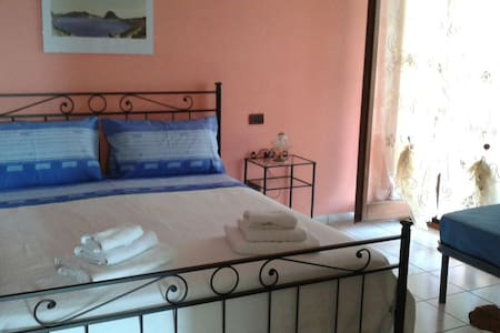 Camera tripla in accogliente B&B - Bed & Breakfast